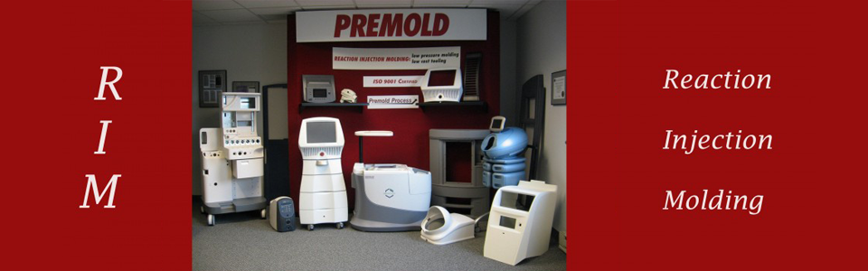 About Premold Corp.'s Reaction Injection Molding Facility