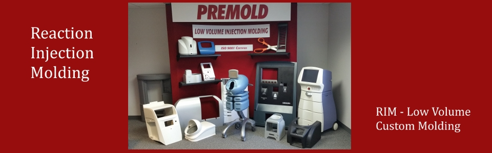 About Premold Corp's Reaction Injection Molding Facility