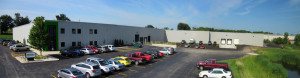 RIM (Reaction Injection Molding) & prototypes USA manufacturing facility